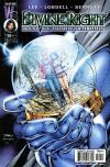 Divine Right #10 comic books for sale