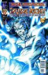 Divine Right #11 comic books for sale