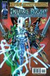 Divine Right #12 comic books for sale