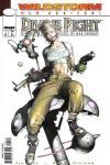 Divine Right #1 comic books for sale