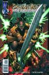 Divine Right #9 comic books for sale