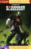 Divinity III: Komandar Bloodshot # comic book complete sets Divinity III: Komandar Bloodshot # comic books