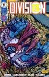 Division 13 #4 comic books for sale