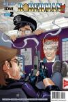 Doberman #2 comic books for sale