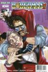Doberman #3 comic books for sale