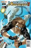 Doberman #5 comic books for sale