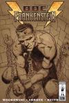 Doc Frankenstein #3 comic books for sale