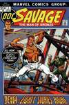 Doc Savage Comic Books. Doc Savage Comics.