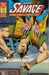 Doc Savage #4 comic books for sale