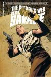 Doc Savage: The Spider's Web Comic Books. Doc Savage: The Spider's Web Comics.
