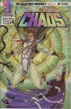 Doctor Chaos #4 comic books for sale