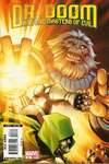 Doctor Doom and the Masters of Evil #3 comic books for sale