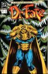 Doctor Fate #4 comic books for sale
