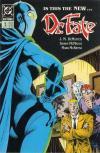 Doctor Fate #5 comic books for sale