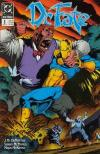 Doctor Fate #6 comic books for sale
