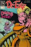 Doctor Fate #7 comic books for sale