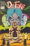 Doctor Fate #9 comic books for sale