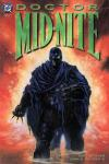 Doctor Mid-Nite #3 comic books for sale