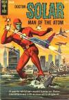 Doctor Solar: Man of the Atom #10 comic books for sale