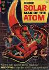 Doctor Solar: Man of the Atom #19 comic books for sale