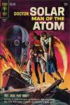Doctor Solar: Man of the Atom #23 comic books for sale