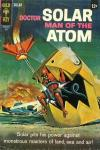 Doctor Solar: Man of the Atom #24 comic books for sale