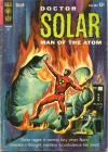 Doctor Solar: Man of the Atom #8 comic books for sale
