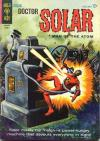 Doctor Solar: Man of the Atom #9 comic books for sale