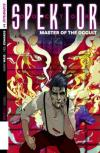 Doctor Spektor: Master of the Occult # comic book complete sets Doctor Spektor: Master of the Occult # comic books