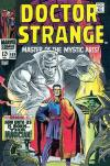Doctor Strange Comic Books. Doctor Strange Comics.