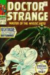 Doctor Strange #170 comic books for sale