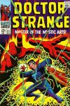 Doctor Strange #171 comic books for sale