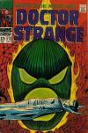Doctor Strange #173 comic books for sale