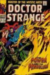 Doctor Strange #174 comic books for sale