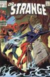 Doctor Strange #176 comic books for sale