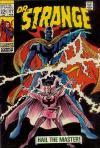 Doctor Strange #177 comic books for sale