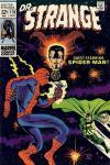 Doctor Strange #179 comic books for sale