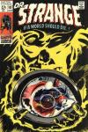 Doctor Strange #181 Comic Books - Covers, Scans, Photos  in Doctor Strange Comic Books - Covers, Scans, Gallery