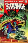 Doctor Strange #183 Comic Books - Covers, Scans, Photos  in Doctor Strange Comic Books - Covers, Scans, Gallery