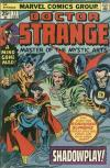 Doctor Strange #11 comic books for sale