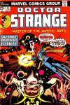 Doctor Strange #13 comic books for sale