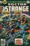 Doctor Strange #17 comic books for sale