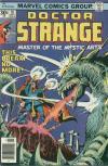 Doctor Strange #18 comic books for sale