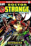 Doctor Strange #2 comic books for sale