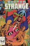 Doctor Strange #50 comic books for sale