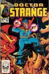 Doctor Strange #64 comic books for sale