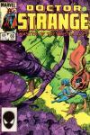 Doctor Strange #66 comic books for sale