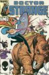 Doctor Strange #70 comic books for sale