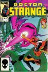 Doctor Strange #72 comic books for sale