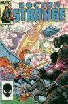 Doctor Strange #73 comic books for sale
